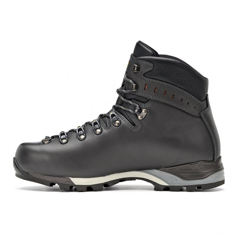 Asolo Womens PW.Matic 200 EVO GV Backpacking Boot /& Knit Cap Bundle